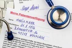 Bürgerberatung Patientenverfügung