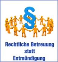 Logo Betreuungsverein Prenzlau